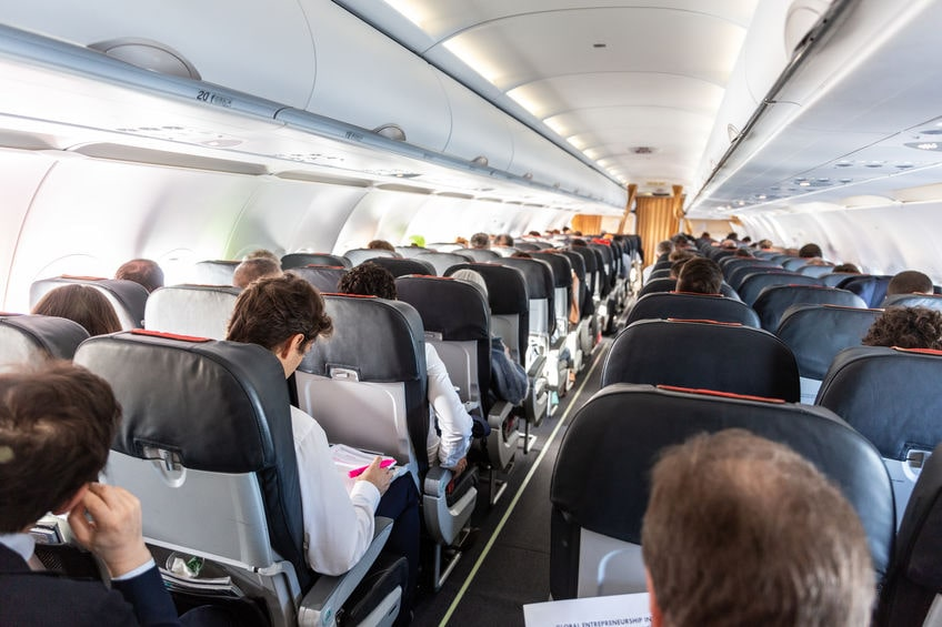 Airline Top 5 COVID19 Safety Changes - Sunset-Travel.com
