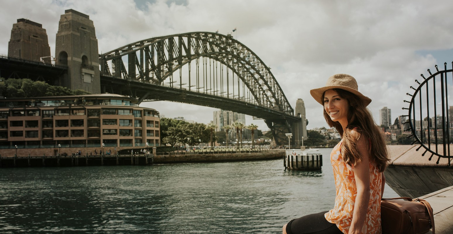Australia Vacation Packages from Travel Agents in Chicago - Sunset Travel & Cruise, W Fullerton Ave 60614
