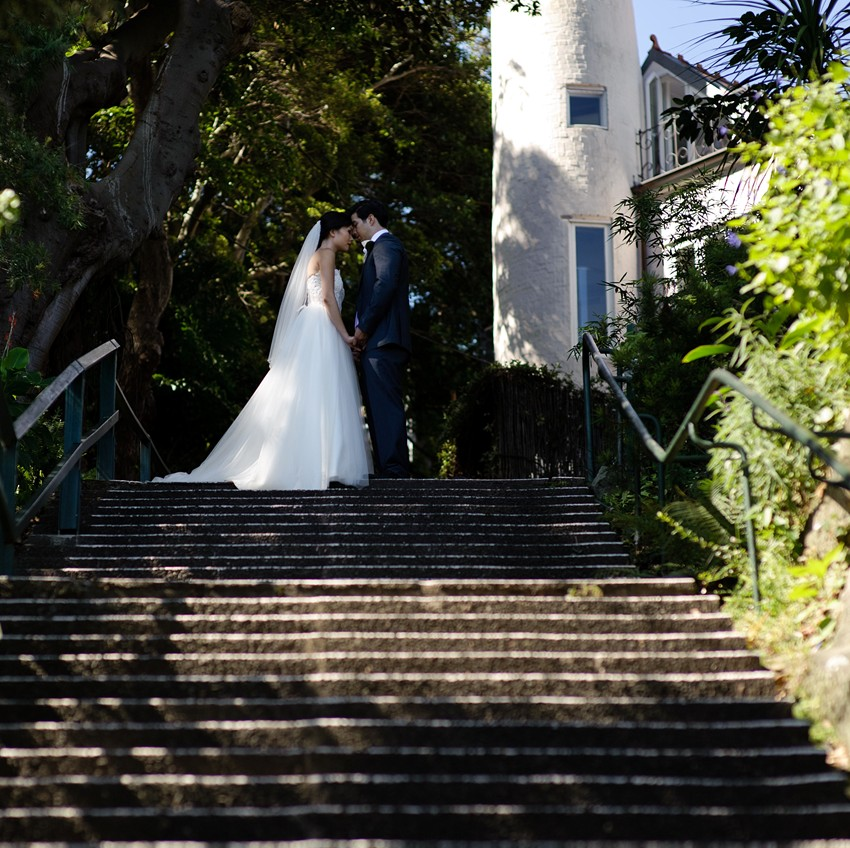 Plan Your Destination Wedding in Australia with Special Travel Packages from Sunset Travel & Cruise, Chicago IL - Sunset-Travel.com
