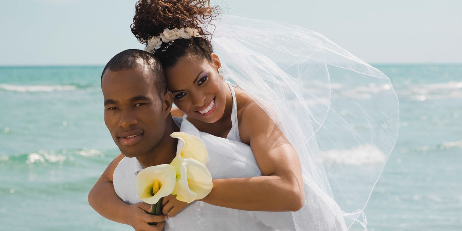 Travel Agency for Beach Wedding Travel Planning - Sunset Travel & Cruise, Chicago IL