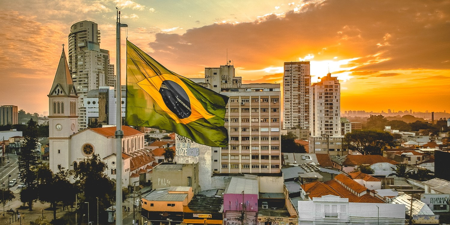 Travel Packages to Brazil from Chicago's #1 Travel Agency - Sunset Travel & Cruise, W. Fullerton Ave 60614