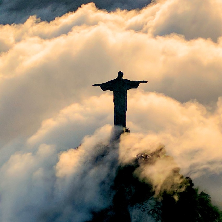 Special Tour and Vacation Packages to Brazil from Sunset Travel & Cruise Agency in Chicago - Sunset-Travel.com