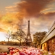 Travel Agency for France Vacation Packages - Sunset Travel & Cruise Agency, Chicago IL