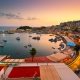 Vacations to Greece planned by travel agents - Sunset Travel & Cruise, Chicago IL, USA