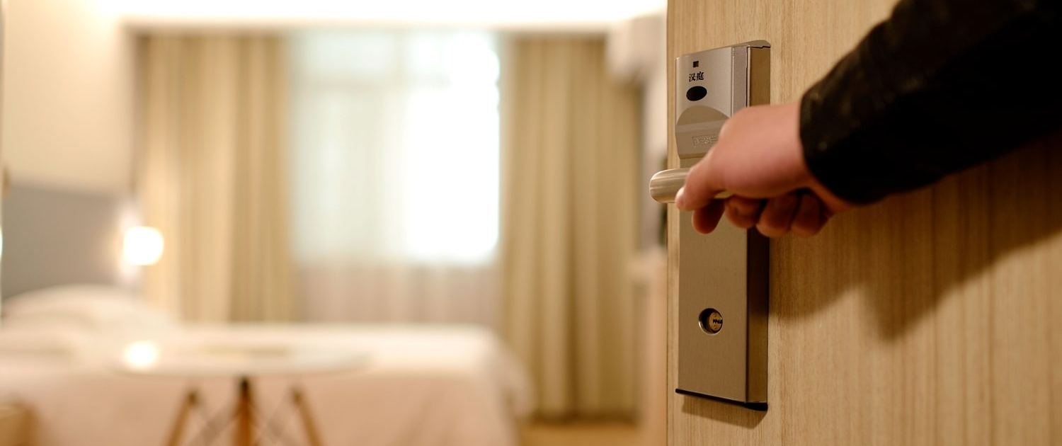 Hotel Safety and Sanitization for COVID19 - Sunset-Travel.com