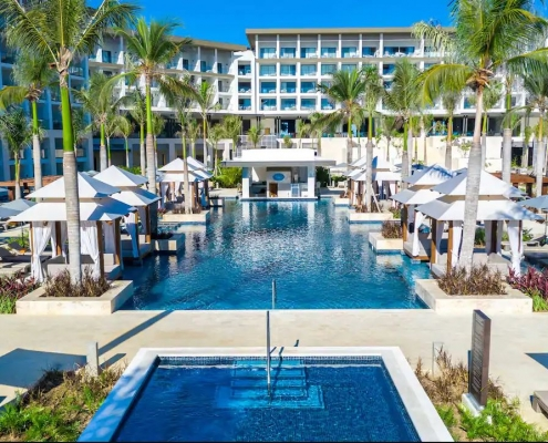 Hyatt Zilara Cap Cana Safety Review - Sunset Travel Agency in Chicago