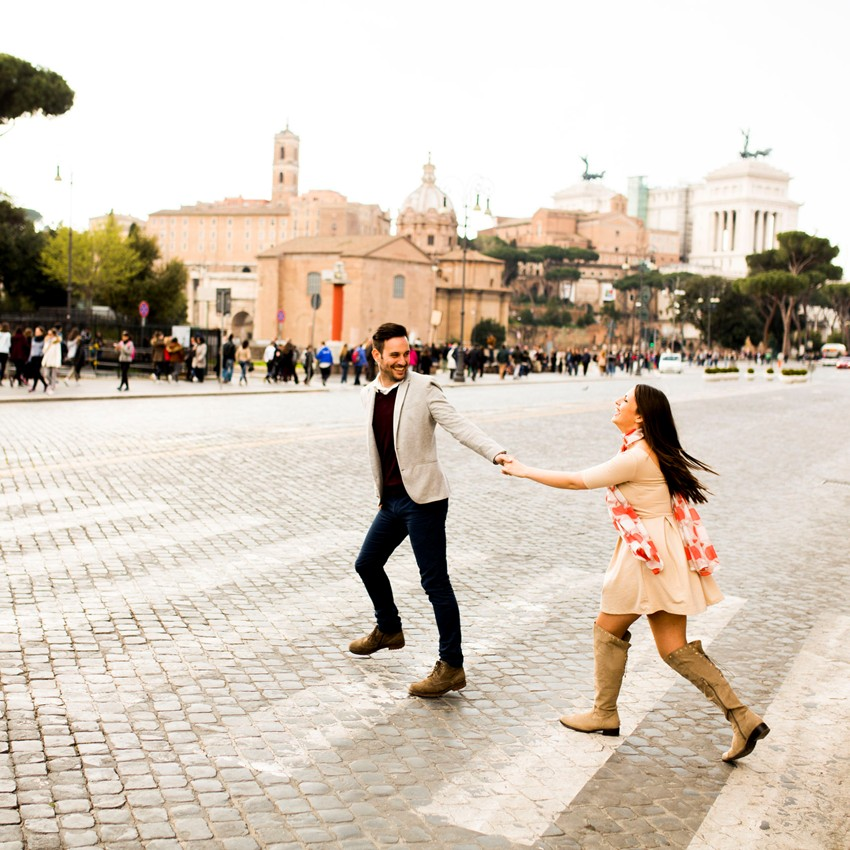 Travel Italy with Special Vacation Packages from Sunset Travel & Cruise Agency in Chicago - Sunset-Travel.com