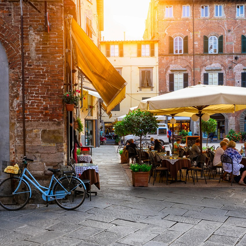 Italy Vacation Packages from Chicago - Sunset Travel & Cruise, W Fullerton Ave 60614