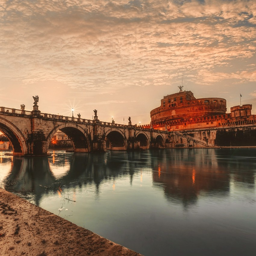 Italy Tours and Vacation Package Deals - Sunset Travel & Cruise Agency, Chicago IL