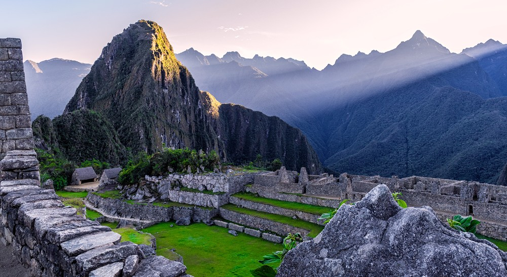 Tour Machu Picchu with Expert Tips from Sunset Travel and Cruise in Chicago, IL 60614
