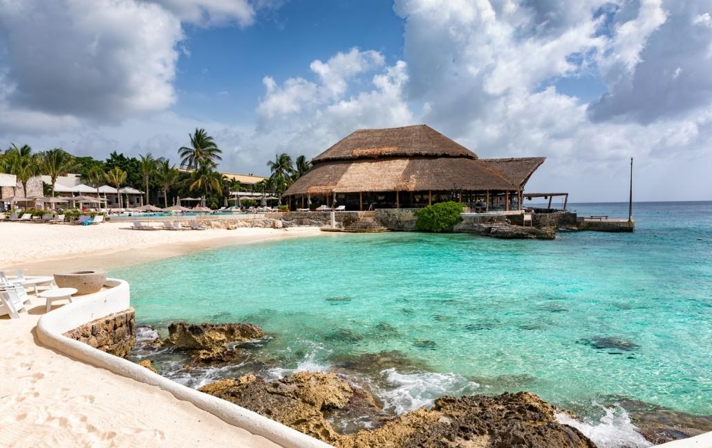 Mexico Resort Safety COVID - Sunet-Travel.com