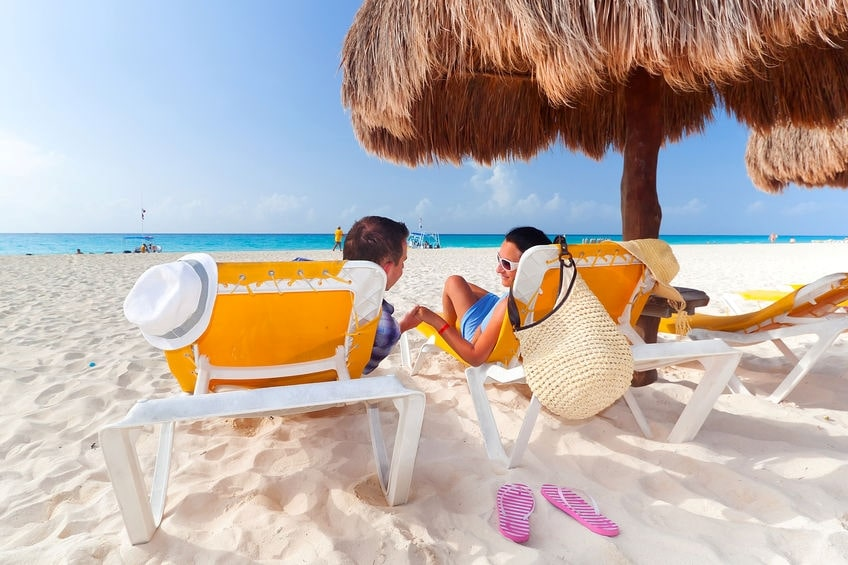 COVID Safety at Mexican Resorts