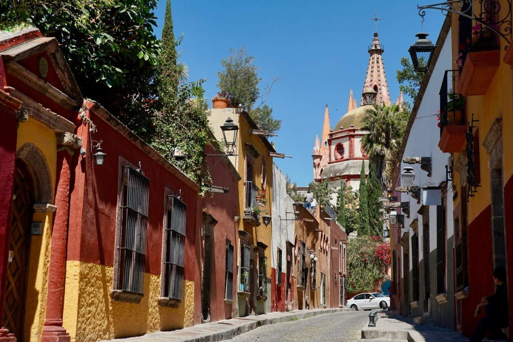 Vacation Travel Packages to Mexico - Sunset Travel & Cruise, Chicago IL