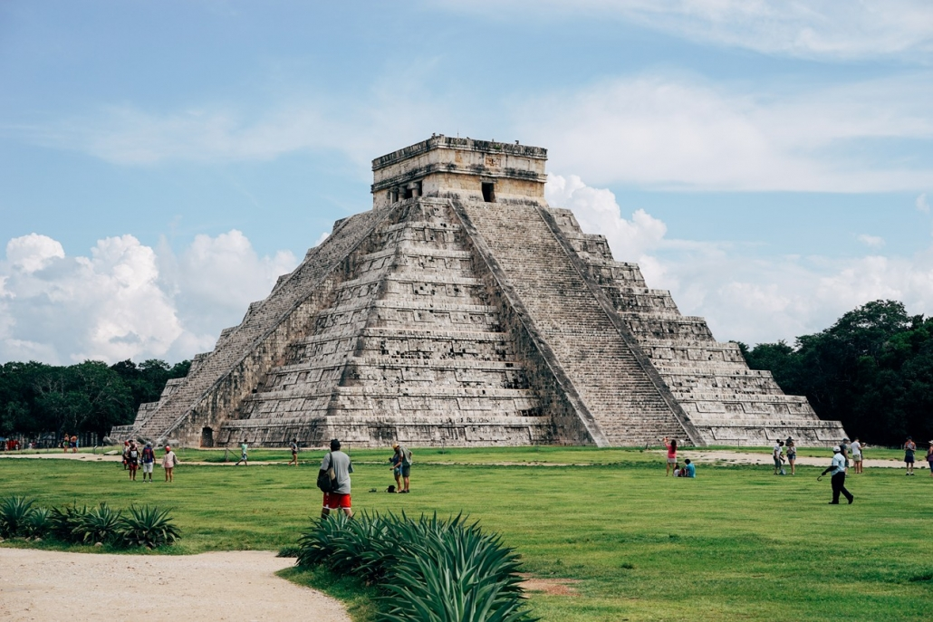 Tour Mexico with Vacation Packages from Sunset Travel & Cruise Agency in Chicago - Sunset-Travel.com