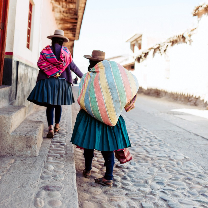 Travel to South America with Special Tour and Vacation Packages from Sunset Travel & Cruise Agency in Chicago - Sunset-Travel.com