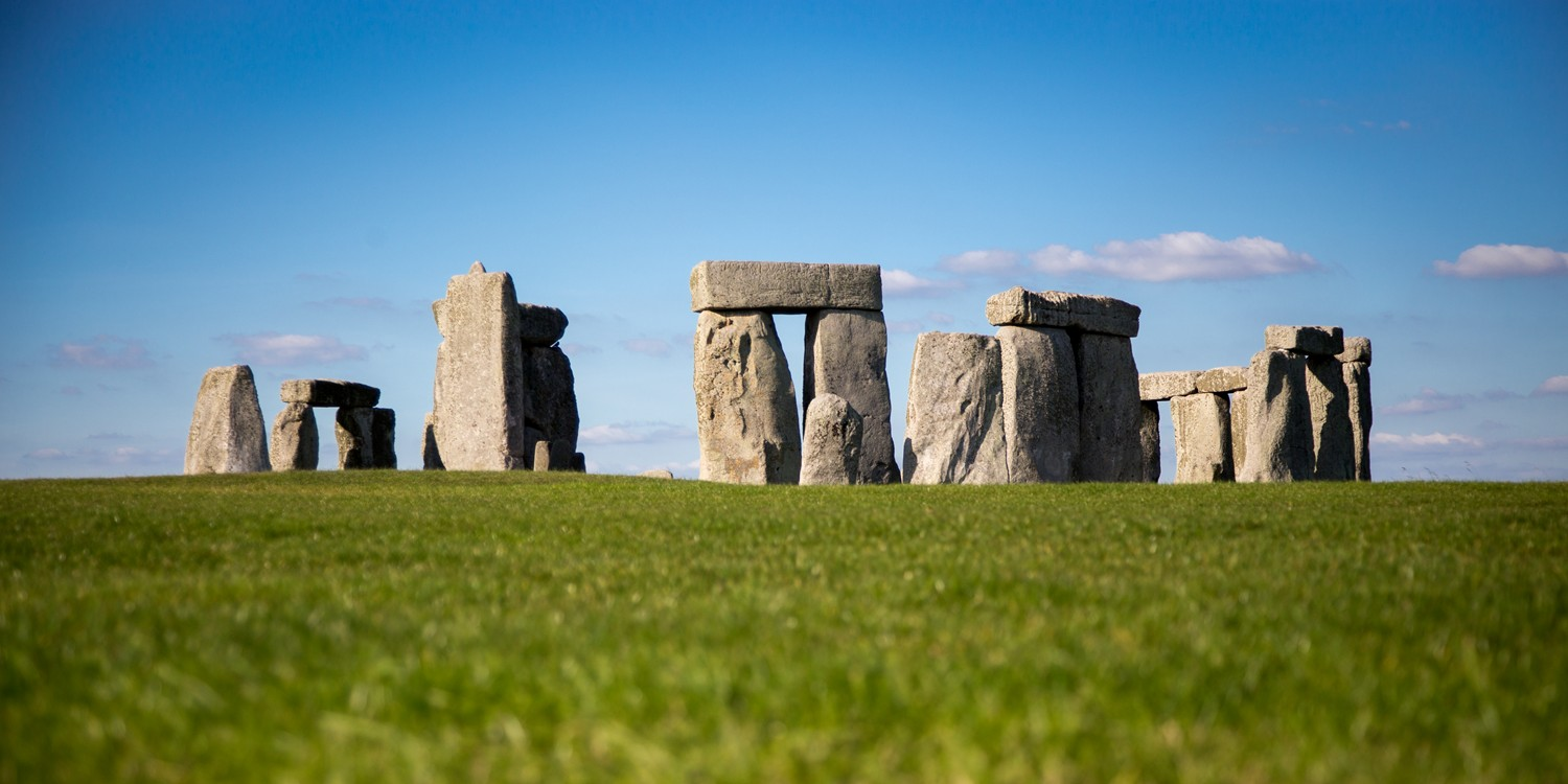 Stonehenge Vacation Packages from Travel Agents in Chicago - Sunset Travel & Cruise, W. Fullerton Ave 60614