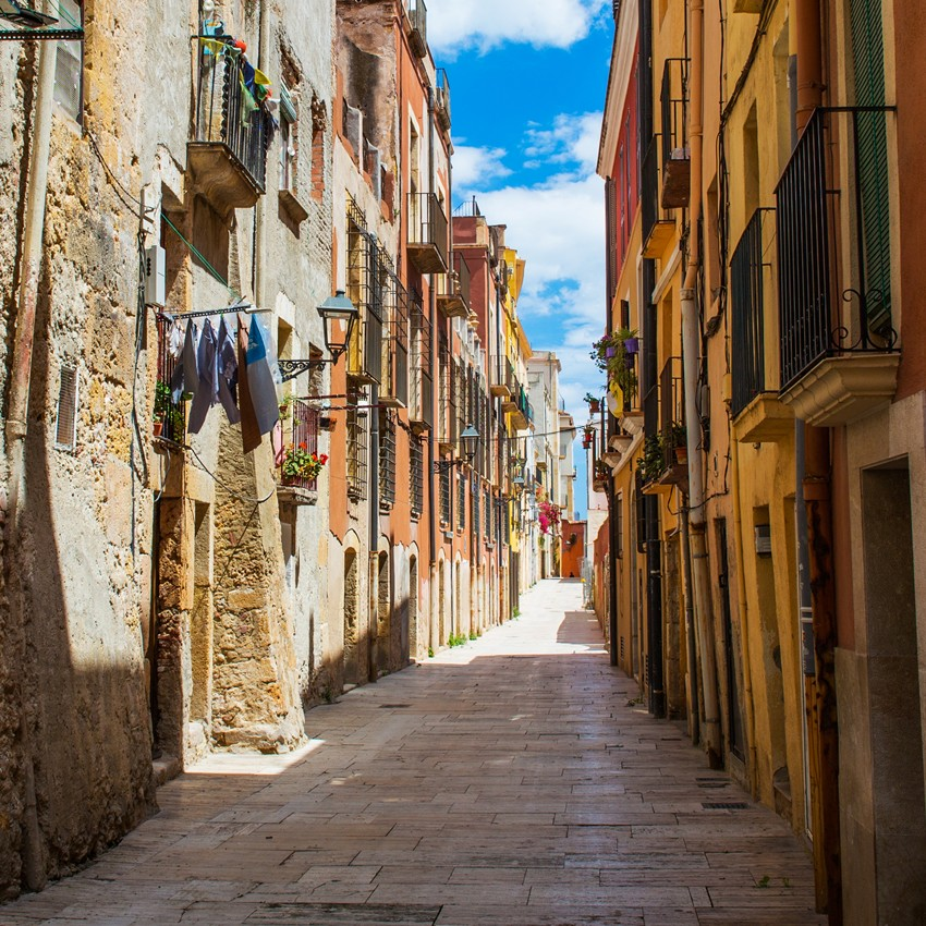 Vacations to Spain from Travel Agents in Chicago - Sunset Travel & Cruise Agency