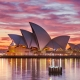 Travel Agents for Australian Vacations and Group Travel - Sunset-Travel.com