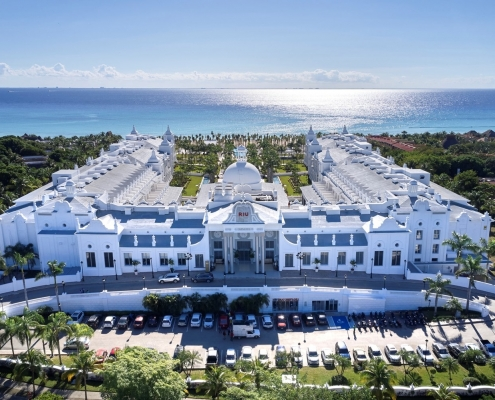 RIU Resort Safety Policies for COVID - Sunset-Travel.com