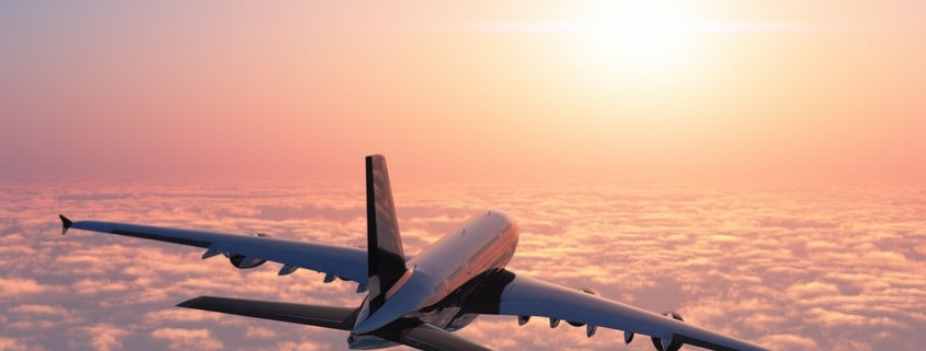 Top 5 Airline Safety Procedures COVID19 - Sunset-Travel.com