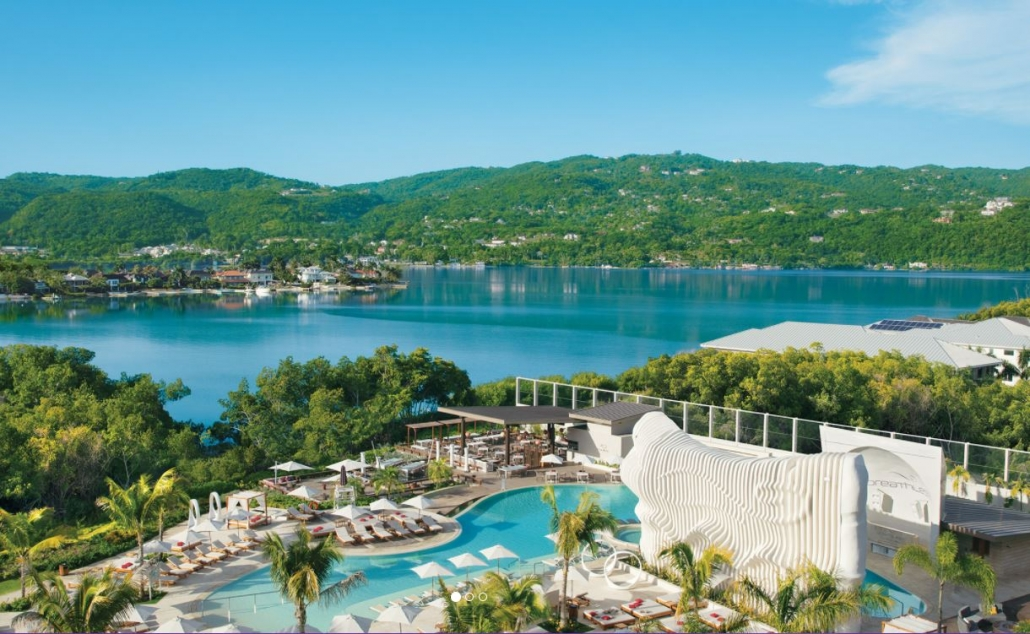 Bachelor-ette Parties at Breathless Montego Bay Resort in Jamaica - Sunset-Travel.com