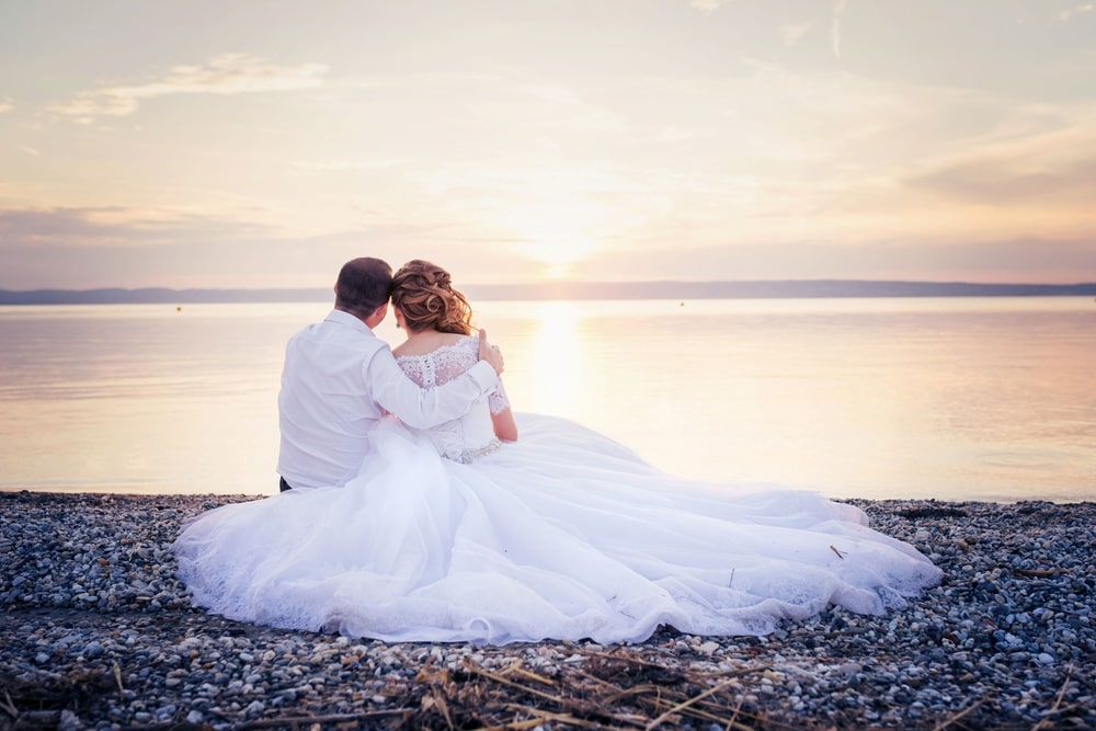 Destination Wedding Photo Gallery - Sunset-Travel.com