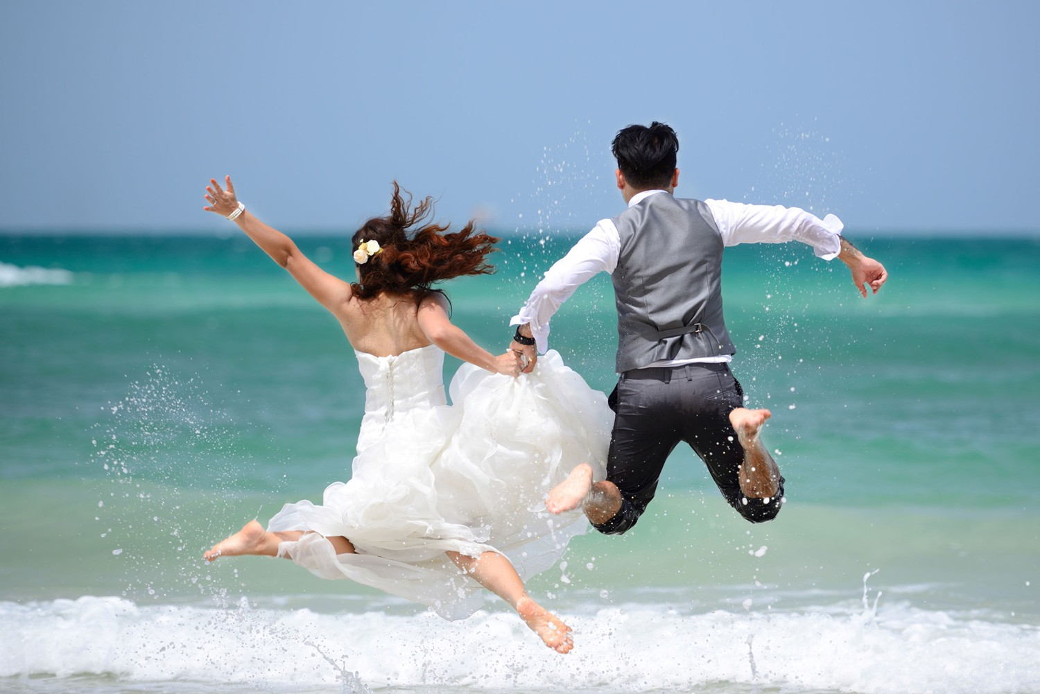 Travel Agency for Destination Weddings - Sunset Travel & Cruise in Chicago IL