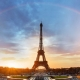 How to Effortlessly Enjoy a Trip to the Eiffel Tower Tips from the Expert Travel Agents at Sunset Travel and Cruise of Chicago, IL 60614