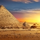 Explore the Great Pyramids with Expert Tips from Sunset Travel and Cruise Chicago, IL 60614