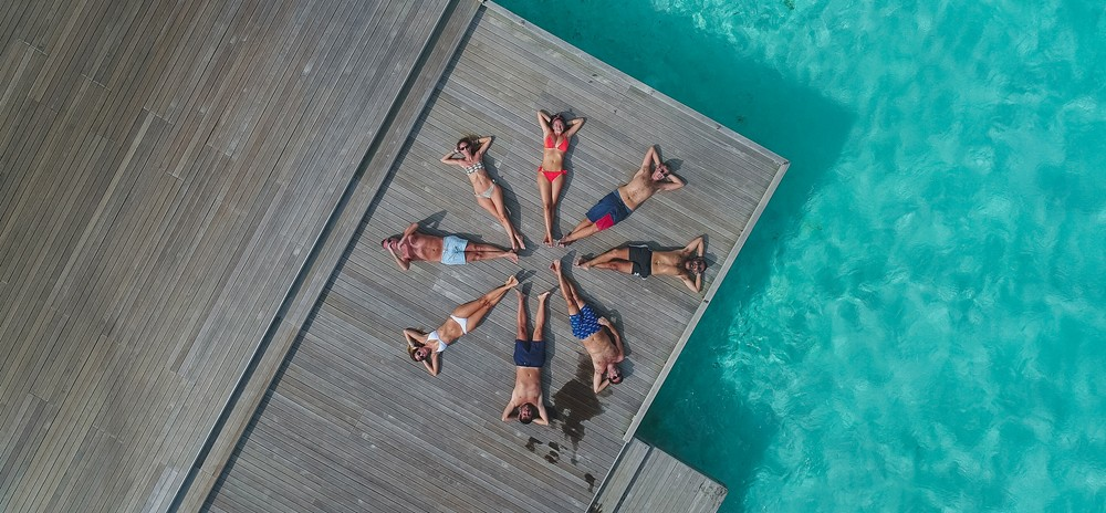 Internal Group Vacation Packages from Travel Agents in Chicago - Sunset Travel & Cruise