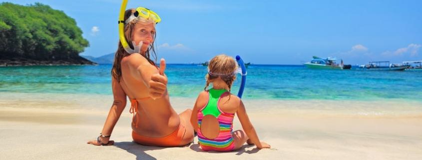 Hawaii Family Vacation Travel Agency - Sunset-Travel.com