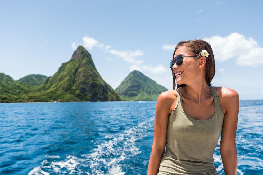 Honeymoon Ideas in St Lucia - Sunset-Travel.com