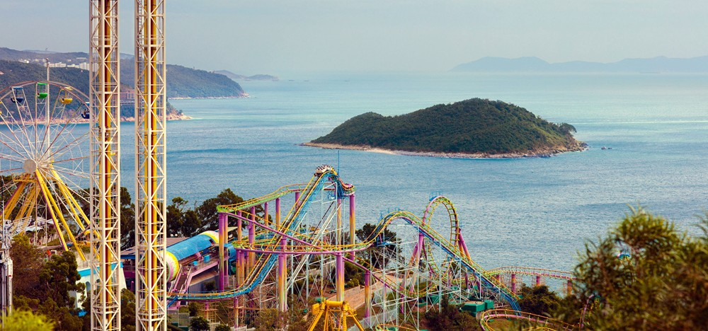 Get special package deals on theme park vacations all over the world with Sunset Travel & Cruise in Chicago - Sunset-Travel.com