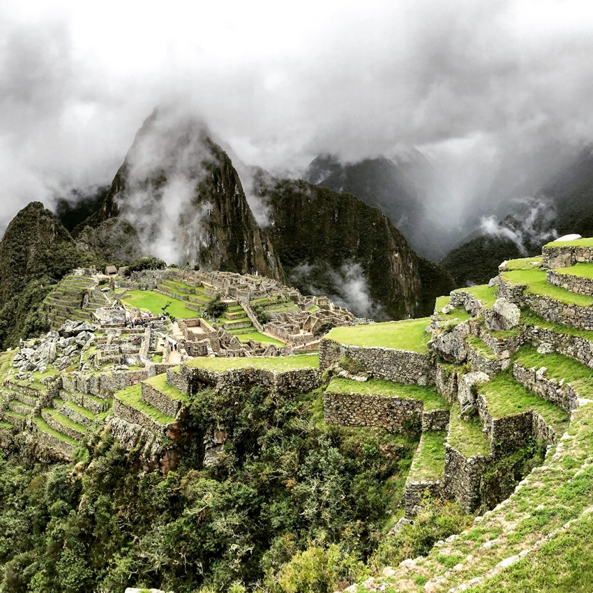 Special Machu Picchu Tour and Vacation Packages from Sunset Travel & Cruise Agency in Chicago - Sunset-Travel.com