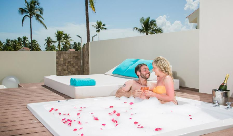 Destination Wedding Resort Punta Cana, Dominican Republic at Majestic Mirage - Sunset-Travel.com