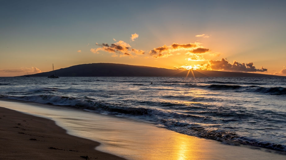 Maui Kaanapali Vacation Planning - Sunset-Travel.com