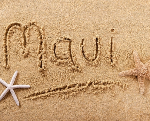 Maui Hawaii Family Vacation Itinerary - Sunset-Travel.com