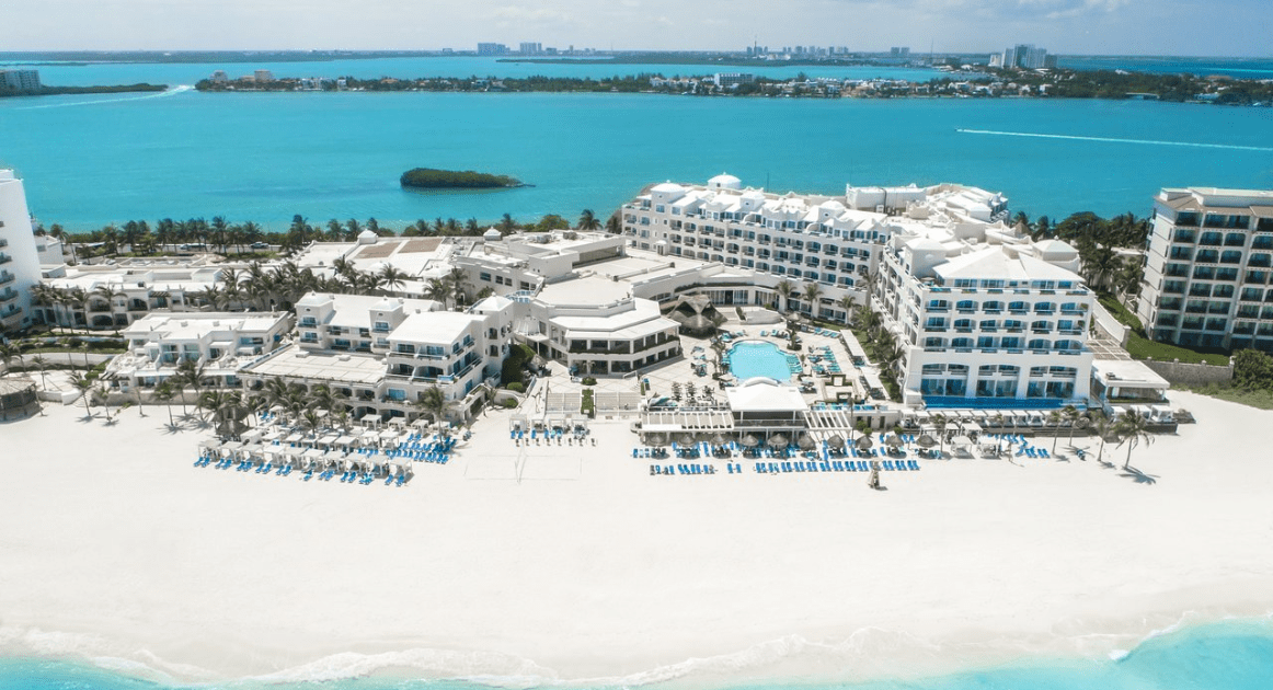 Cancun Mexico Resort Safety Measures - Sunset-Travel.com