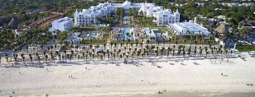 Riu Palace Resort Destination Weddings Mexico - Sunset Travel, Chicago