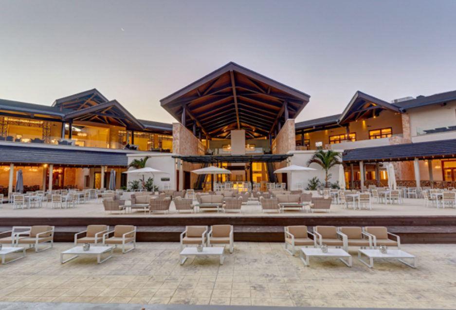 Royalton Resort St Lucia Destination Weddings - Sunset Travel Agency, Chicago