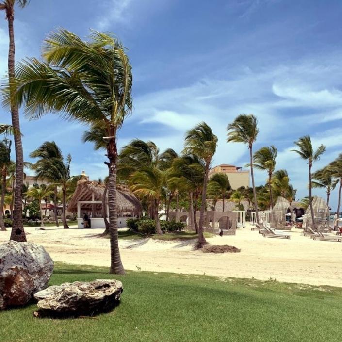 Sanctuary Resort Beach - Sunset Travel.com