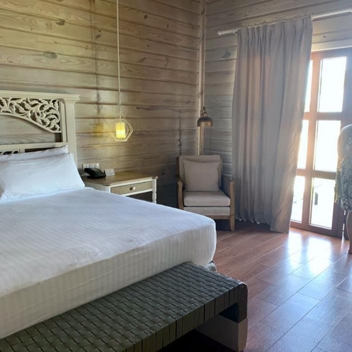 Sanctuary Resort Guest Room - Sunset-Travel.com