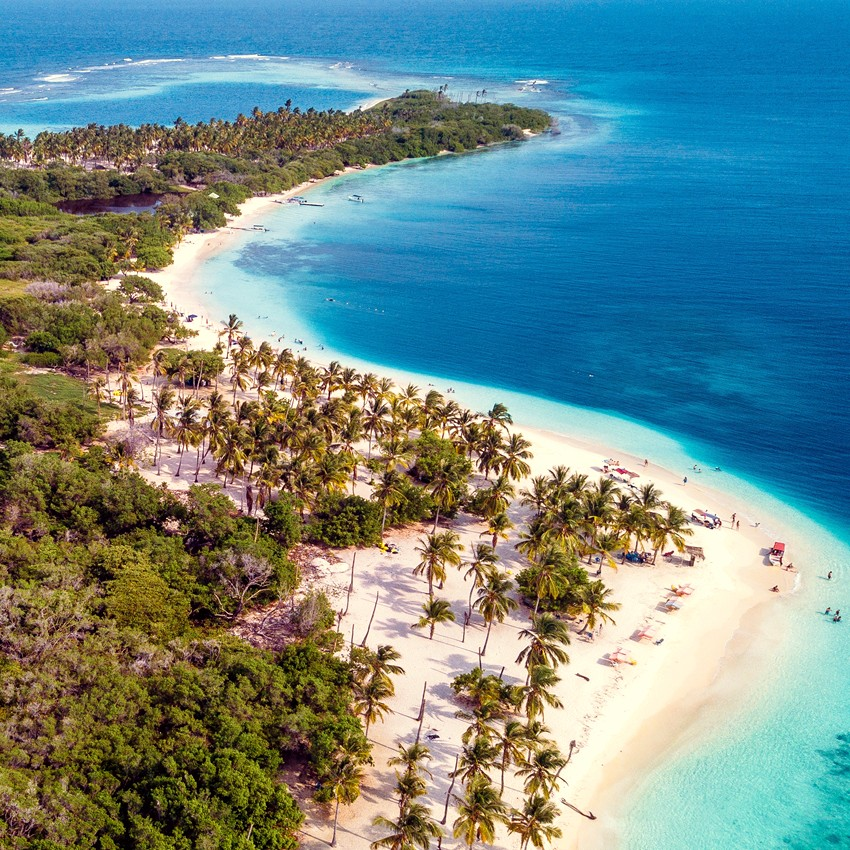 Special South America Resort Vacation Packages from Sunset Travel & Cruise Agency in Chicago - Sunset-Travel.com