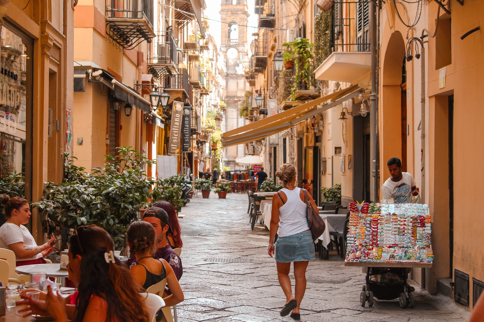Explore Sicily with Expert Tips from Sunset Travel and Cruise Chicago, IL 60614