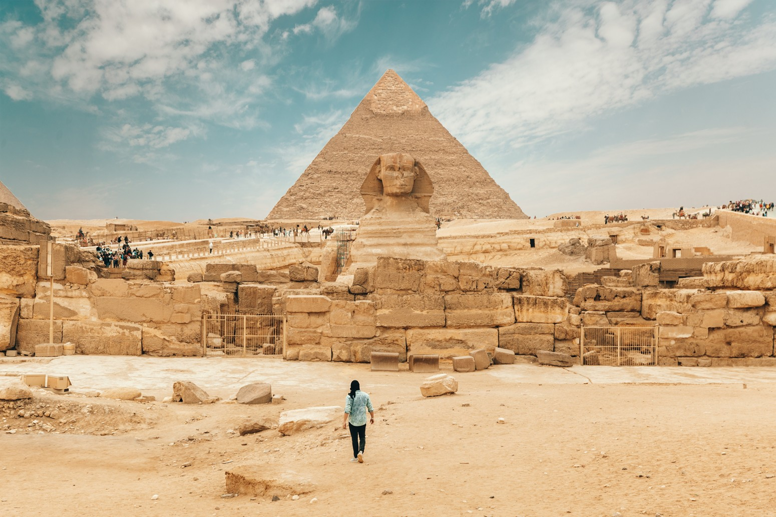 Experience the Best of the Great Pyramids with Expert Travel Tips from Sunset Travel and Cruise Right in Lincoln Park Chicago, IL 60614