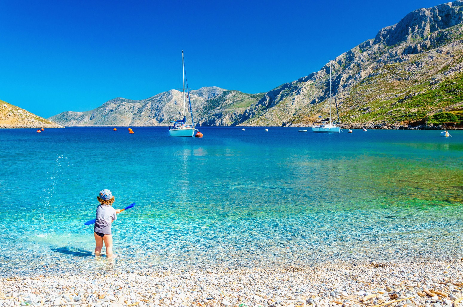 Learn More About Traveling the Greek Islands from Sunset Travel and Cruise Chicago, IL 60614