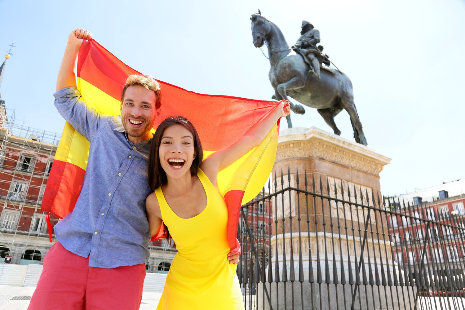 Spain Vacation Packages from Travel Agents in Chicago - Sunset Travel & Cruise, W Fullerton Ave 60614