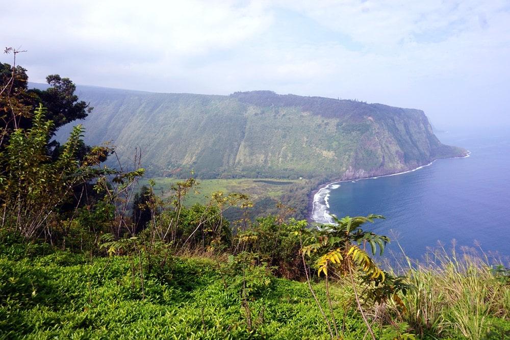 Waipio Valley Hawaii Family Vacation Travel Agents - Sunset-Travel.com