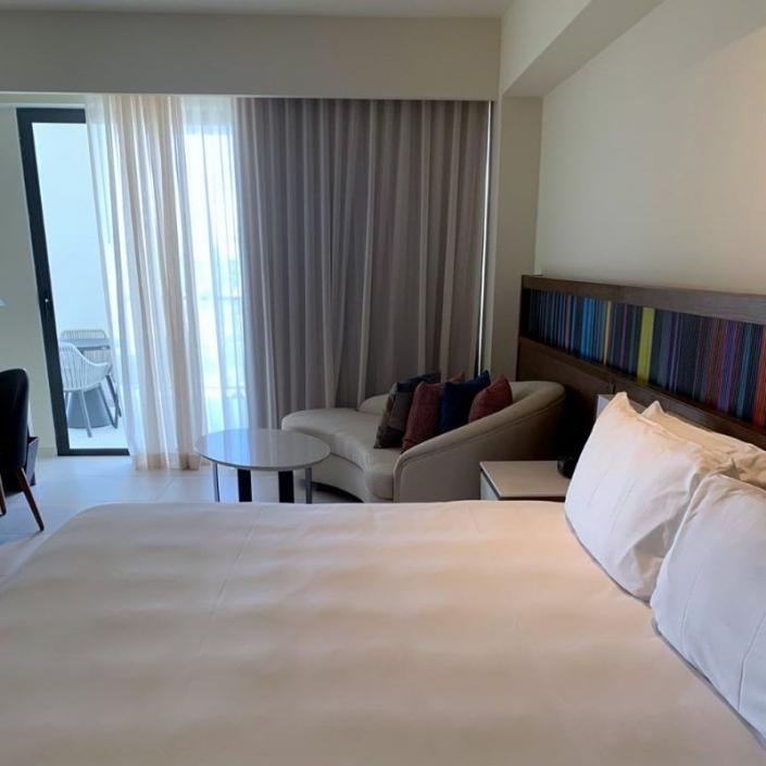 Zilara Guest Rooms - Sunset-Travel.com