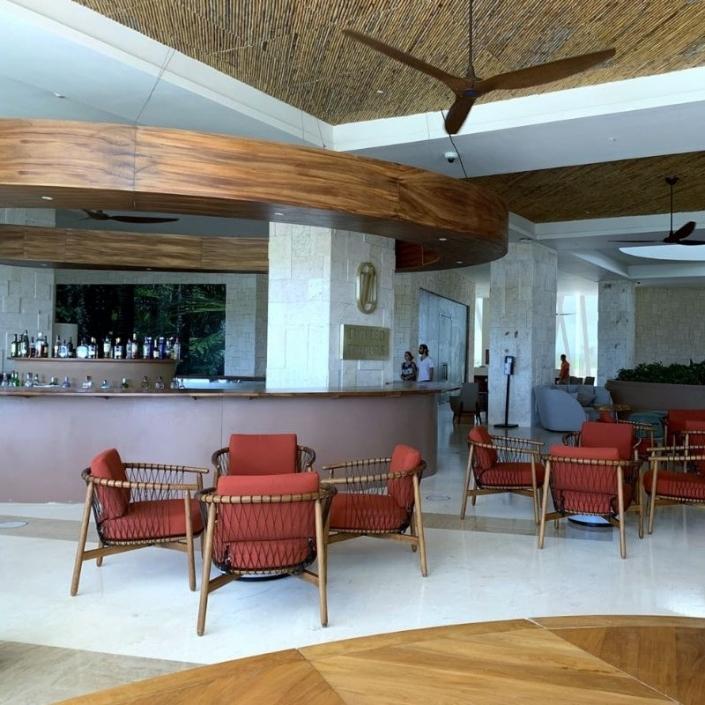 Ziva Resort Bar -Sunset-Travel.com